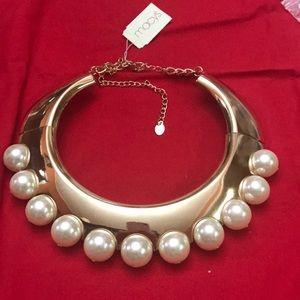 Macy's necklace Chocker